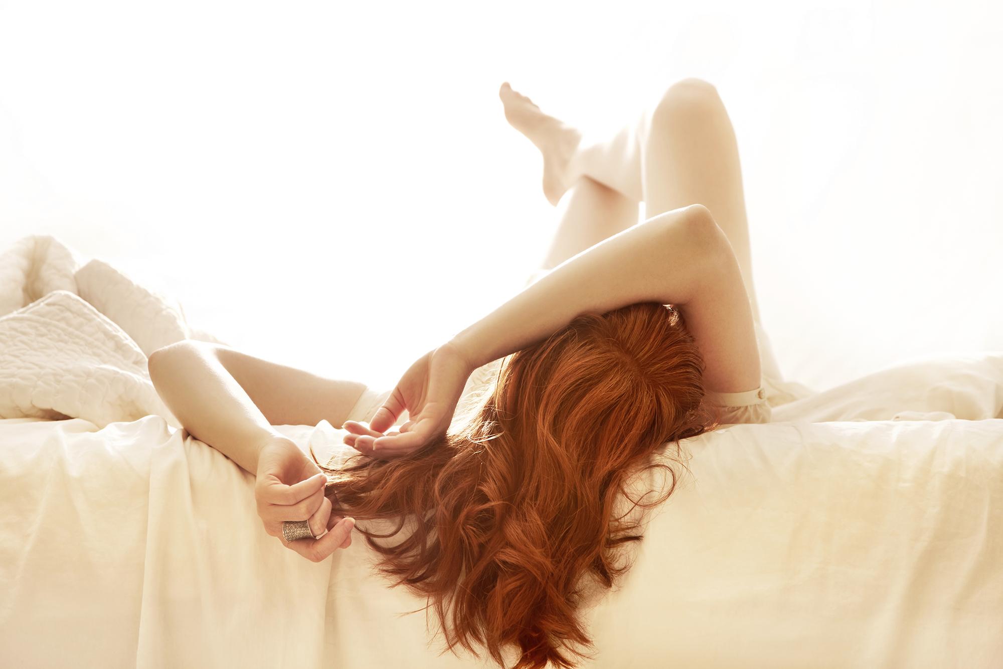 Zehn Tipps fr perfekte Nchte So verbessern Sie Ihr Sexleben